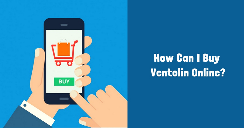 How Can I Buy Ventolin Online