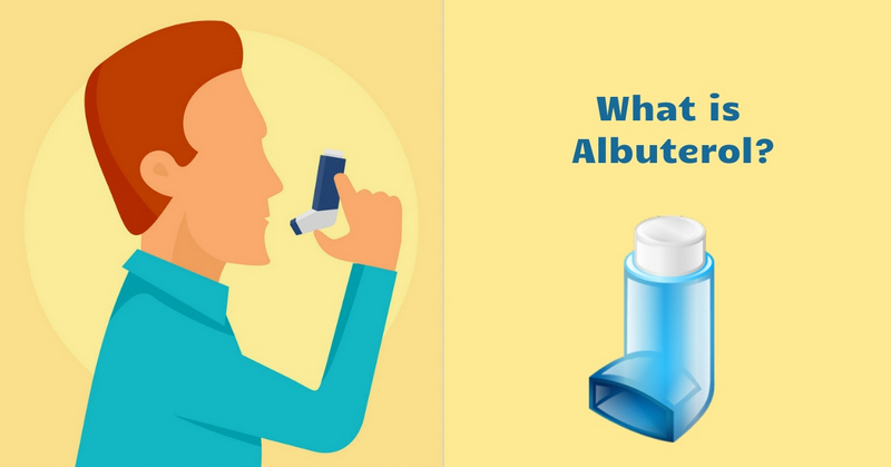 What is Albuterol